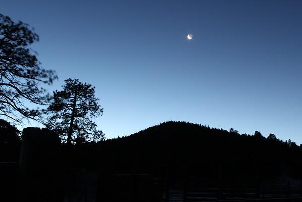 Squaw Pass, Alderfer, Genessee