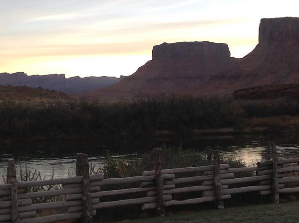 Moab Thanksgiving 2014